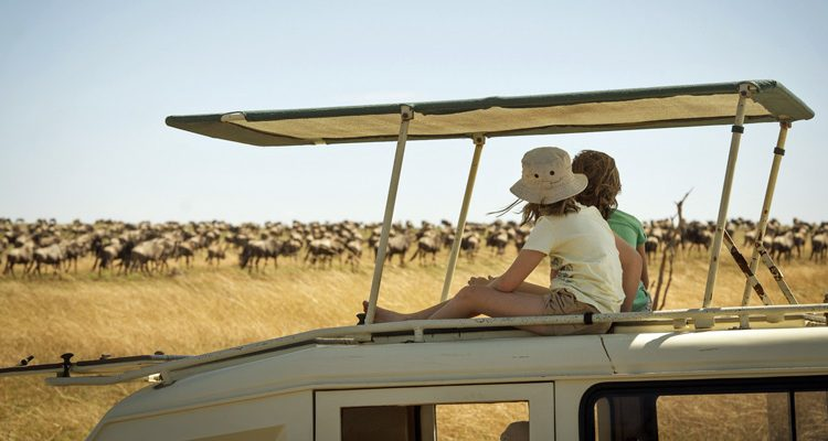 Aardvark Safaris welcomes School Notices subscribers