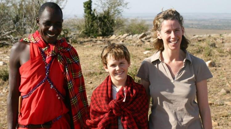 A Very Kenyan Christmas