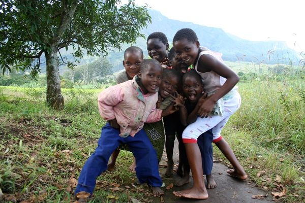 Zomba guides
