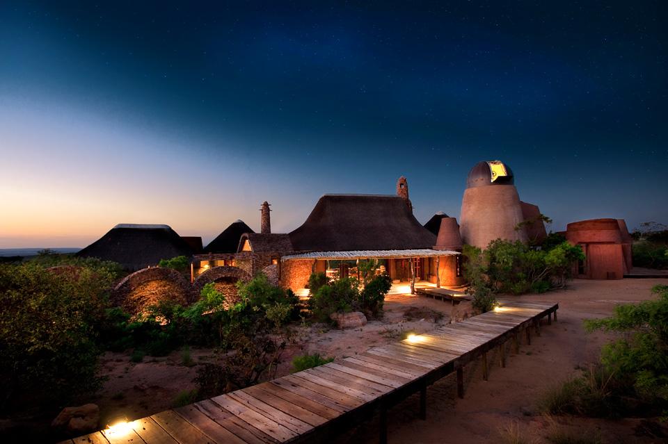 Leobo Observatory South Africa