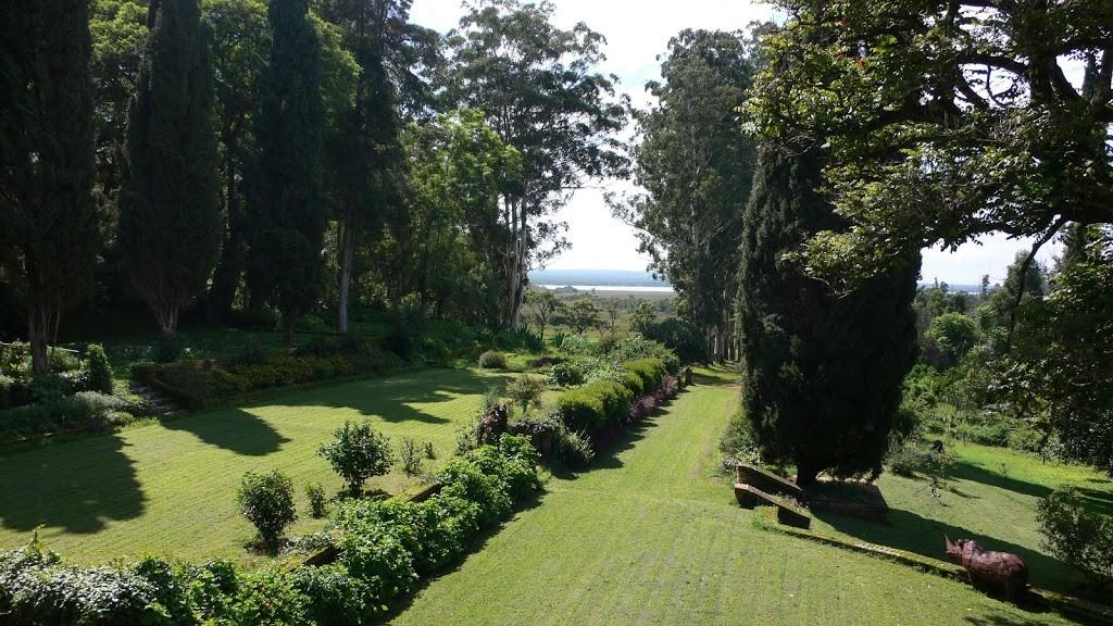 Shiwa House Gardens