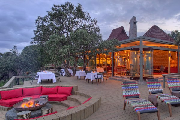 Angama Mara accommodation