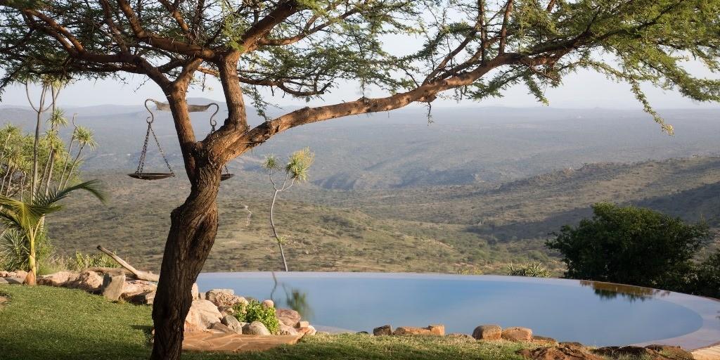 Ol Malo pool, Laikipia, Kenya