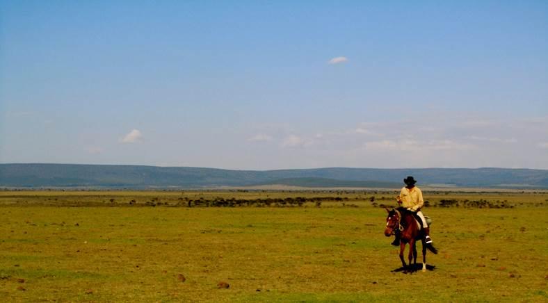 Caspian plain Safaris unlimited kenya