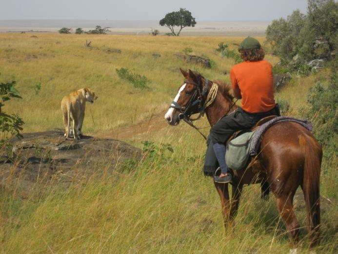 From Cape to Cairo Offbeat Safaris Kenya