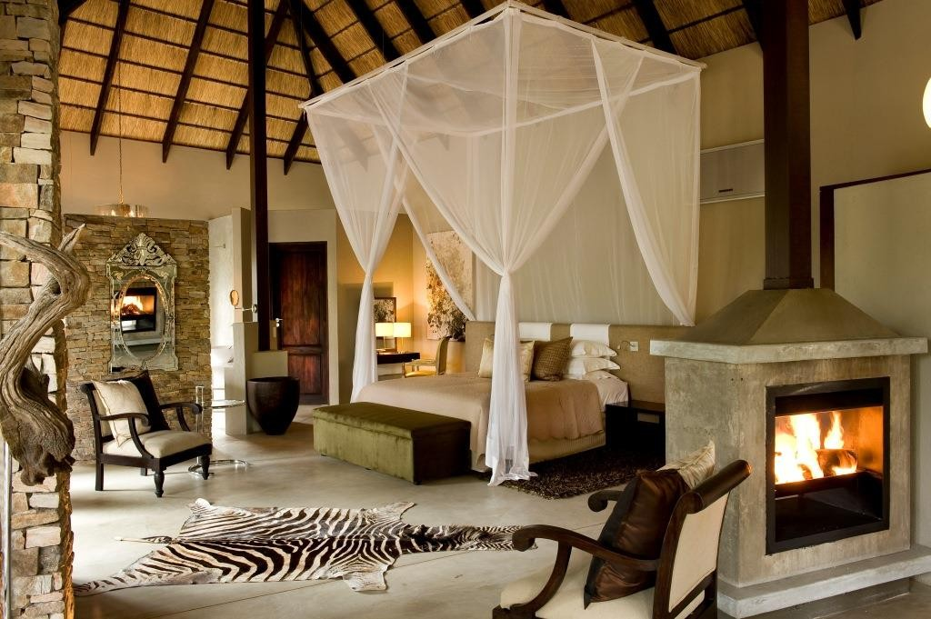 Luxury accommodationa at Chitwa Chitwa Kruger South Africa