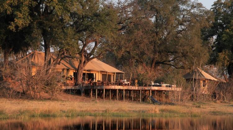 Botswana Discovered