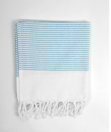 Bondi Bay Hammam Towel from Bohemia
