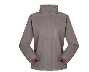 HiGear Fremont Waterproof Jacket