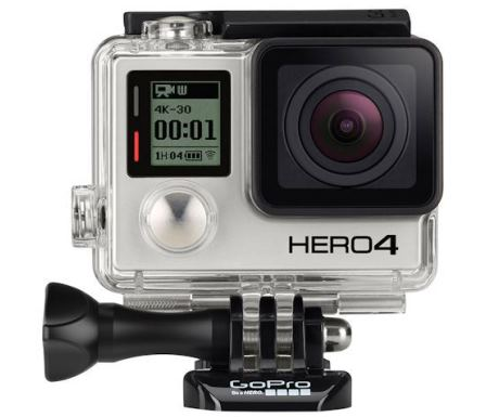 gopro-hero4 the perfect safari camera