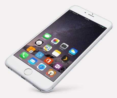 iphone 6 plus white