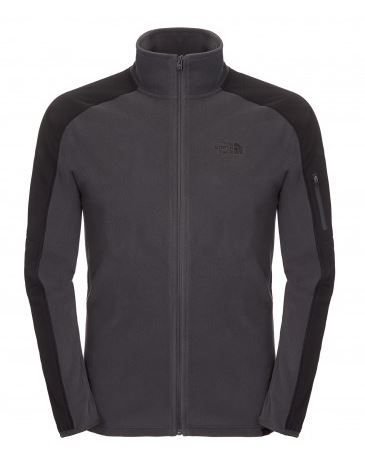 Men's Glacier Fleece North Face