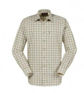 Mens Twill riding shirt