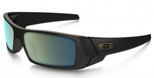Oakley Gascan sunglasses for riding