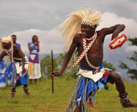 Rwandan Culture