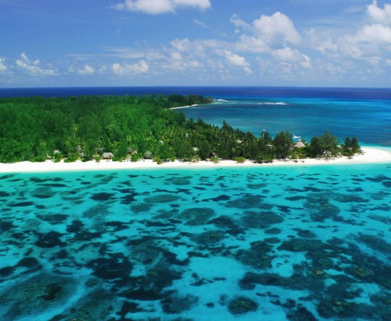 Outer Islands