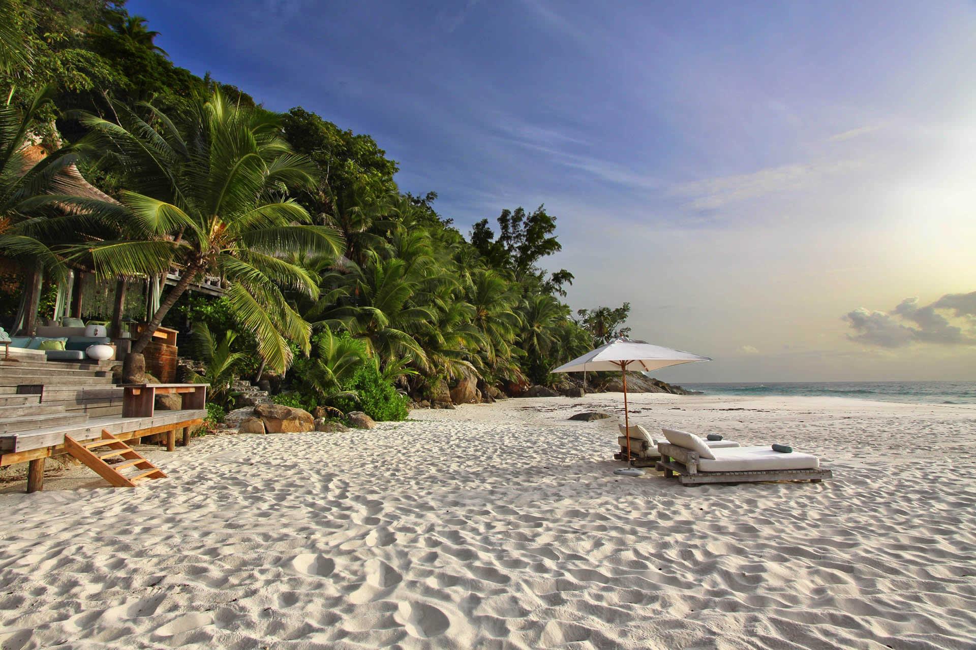 seychelles beaches wildlife scuba diving  island hopping