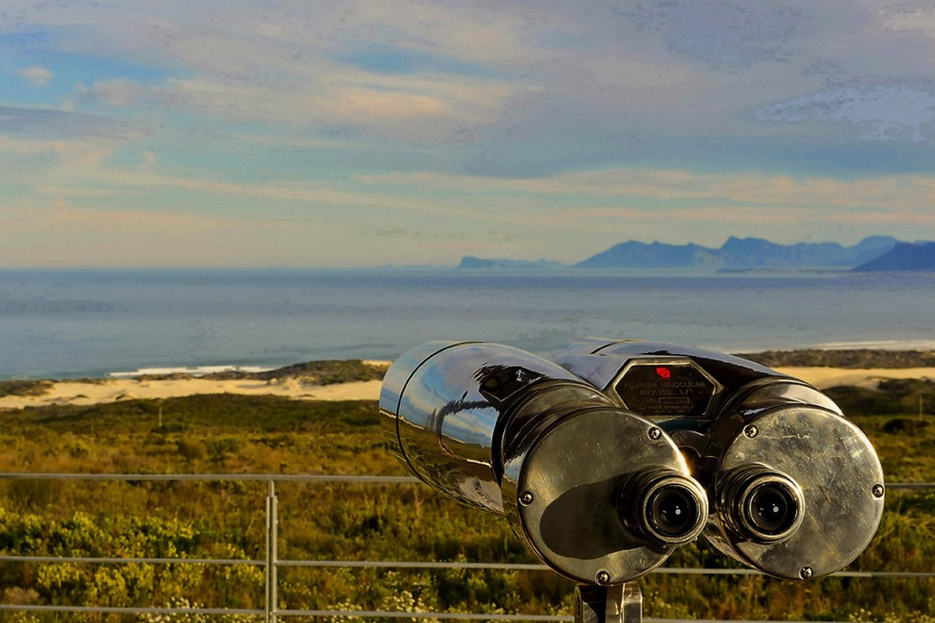 DES_Highlights_SouthAfrica_0001_WHALE WATCHING ALTERNATIVE WHale watching, grootbos villa the-villa-binoculars-to-focus-