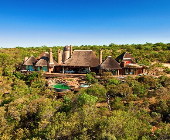 Family friendly Waterberg