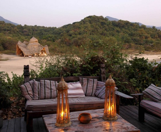 Stunning beauty in western Tanzania