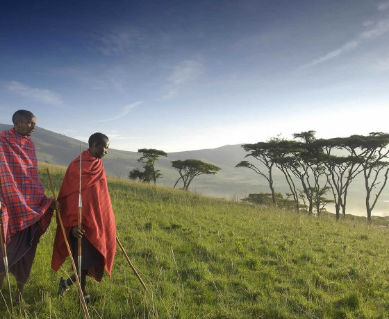 Lake Manyara, a little gem