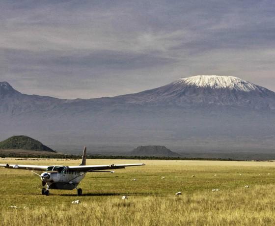 Kilimanjaro climbs