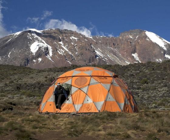 VIP Kilimanjaro climb