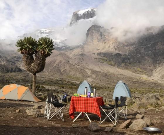 Private Kilimanjaro climb