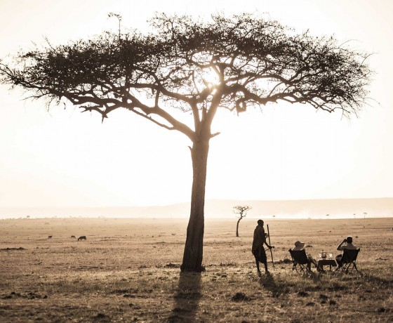 Africa's top safari guides