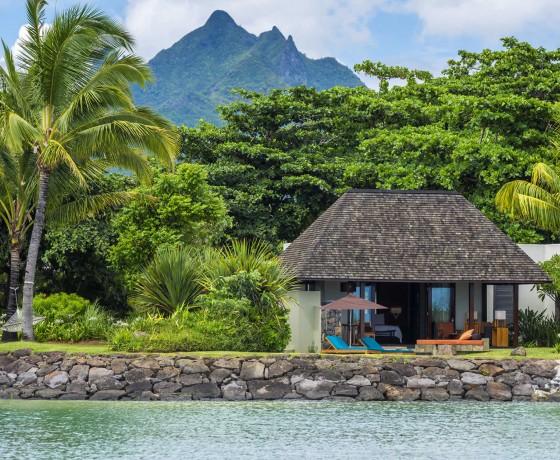 Mauritius beach holidays