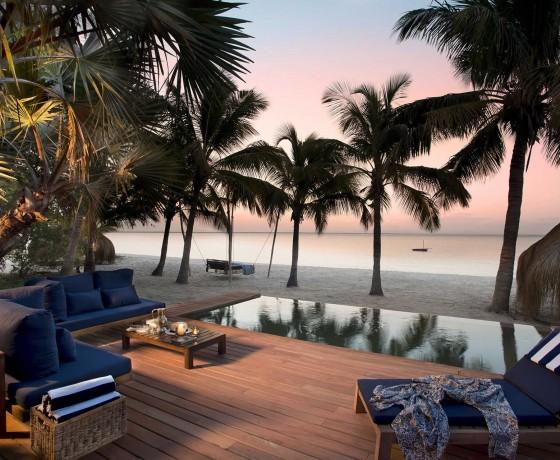 Mozambique beach holidays