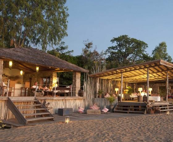 Malawi beach holidays