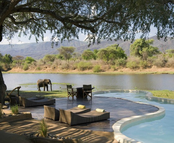 Zambia honeymoons