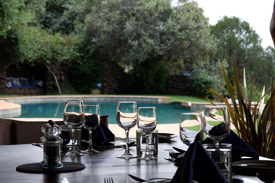 Charming and relaxed Larangai House, Laikipia, Kenya