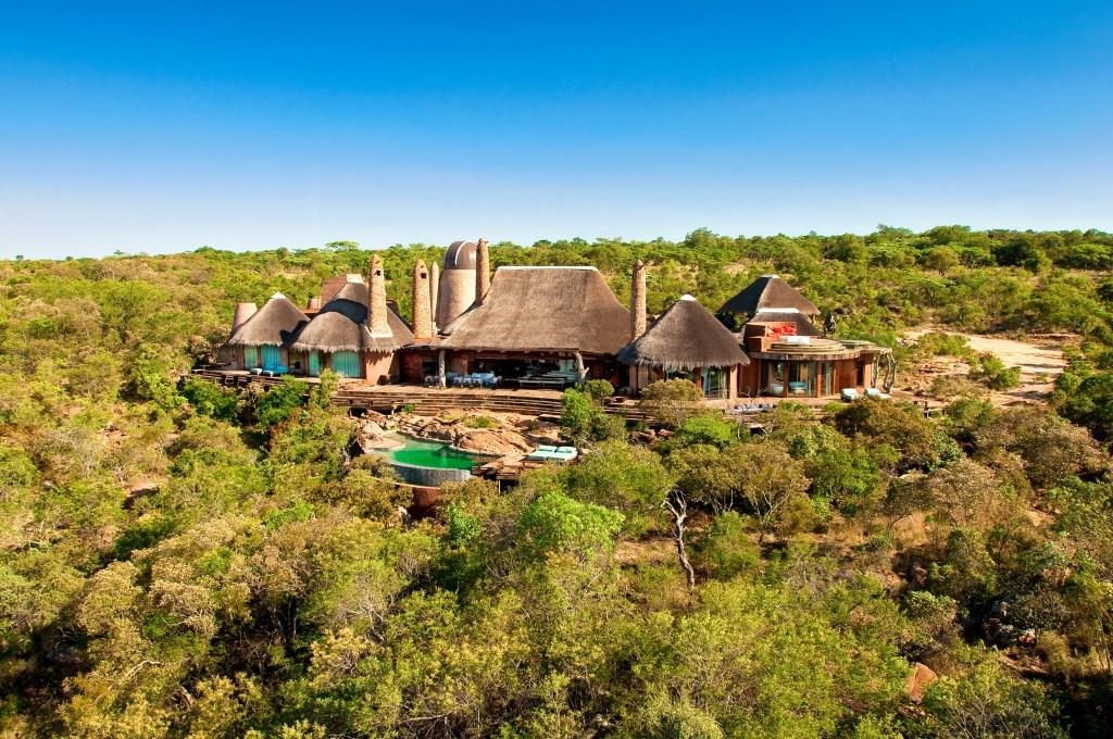 7 Stunning Safari Houses Private Holiday Houses In Africa