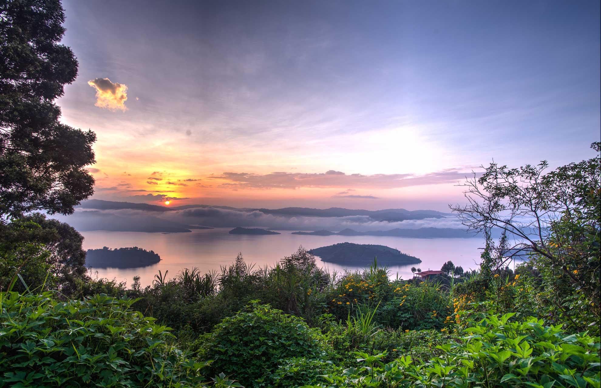 Holidays to dream of in Rwanda and Uganda