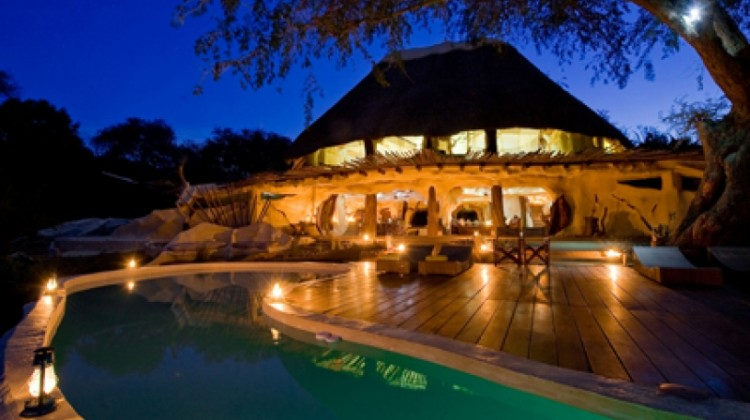 Exclusive Safari and Beach Properties