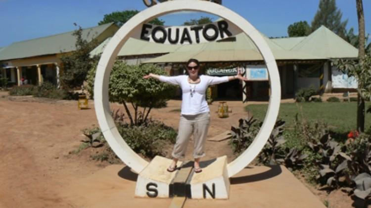 Uganda blog