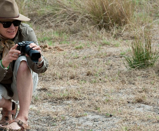 Specialist photographic safaris in Botswana