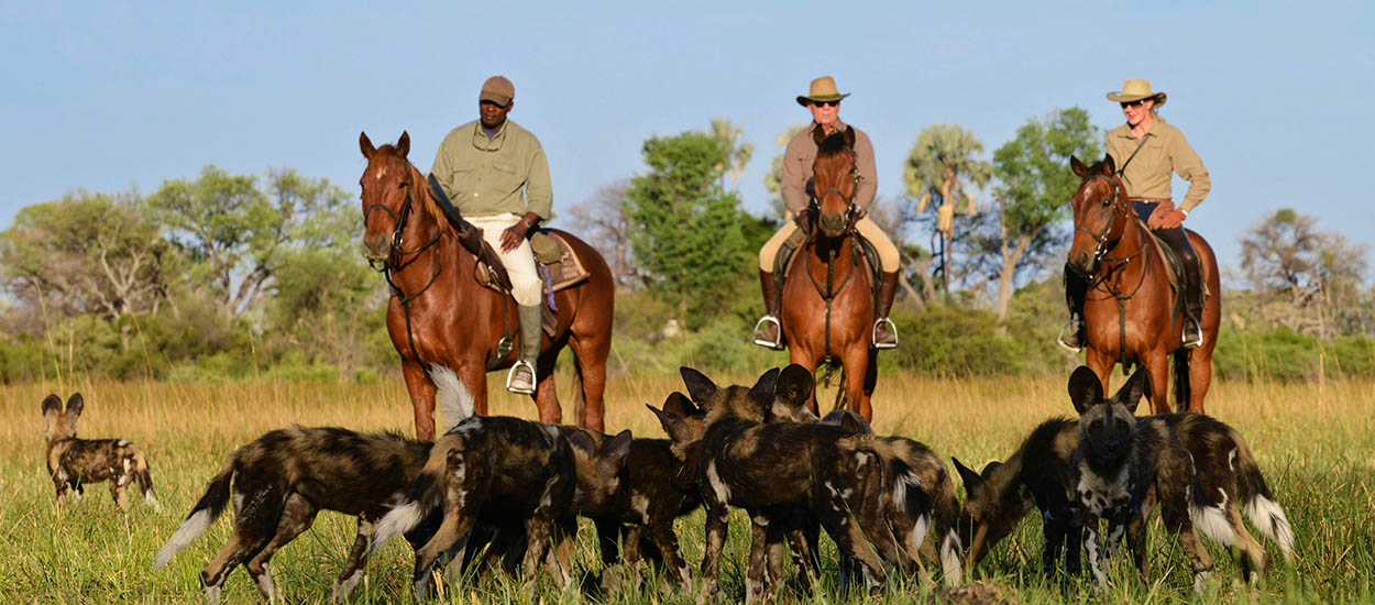 Horseback Safaris Riding Safaris In Africa Safari Lodges