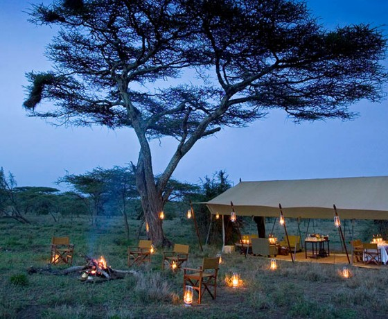 Tanzania mobile safaris