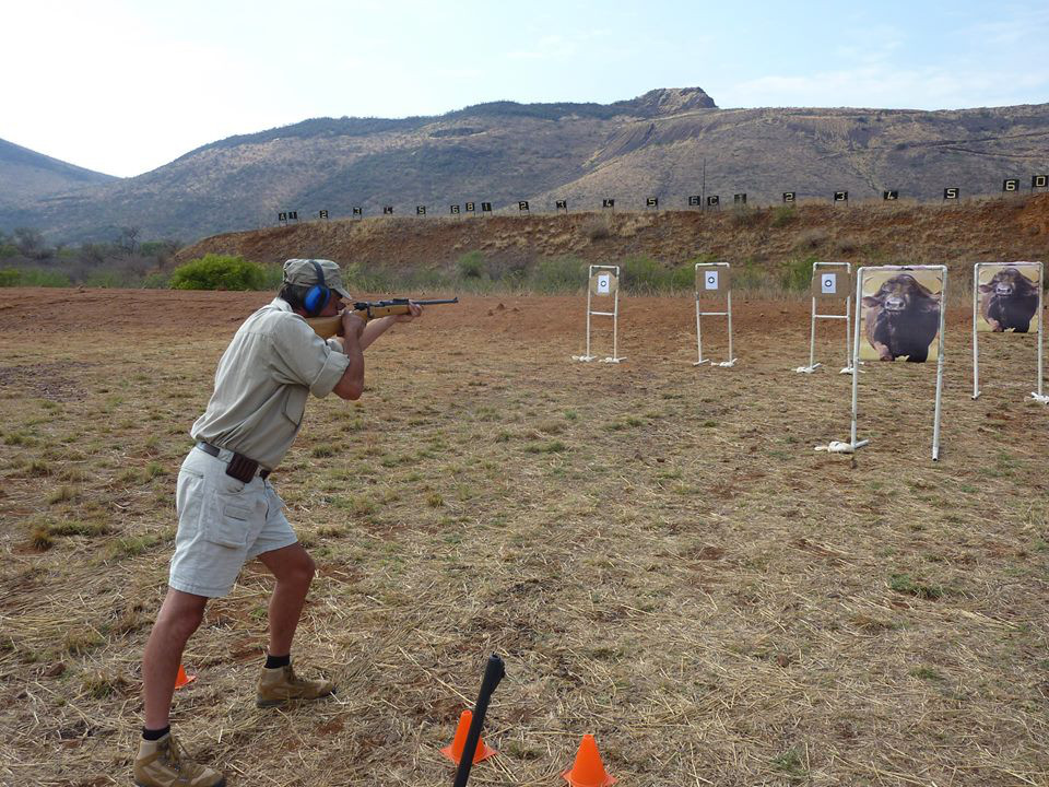 safari guiding training courses