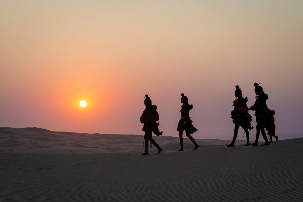 Calendar April KAOKALAND TO USE Kaokaland Namibia - Serra Cafema 3 - Dana Allen (1)