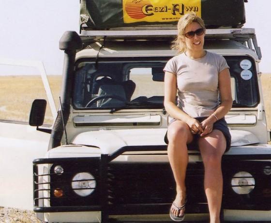 Self drive safaris in Botswana