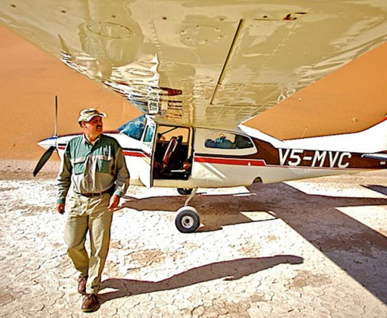 Namibia mobile safaris