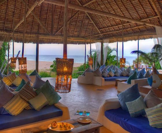 Tanzania beach holidays