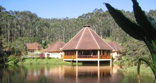 Vakona Lodge, Andasibe, Madagascar