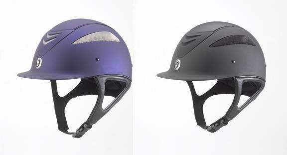 Riding helmets - essential safari riding kit