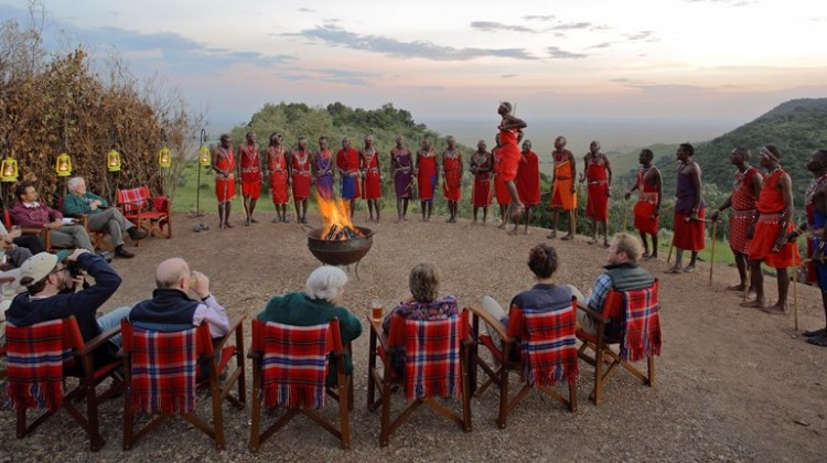 Masai Mara – The Perfect Kenyan Holiday