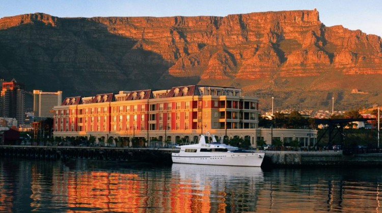 South Africa Holidays – Rock the Rand!